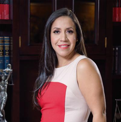 Ing. Ma. Gabriela Rojas Sánchez