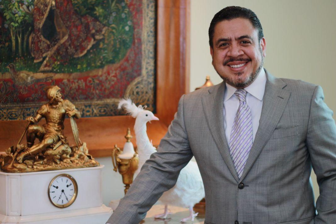 Ab. César Rafael García Sánchez